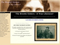 brontesisters.co.uk