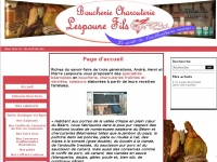 Charcuterie-traditionnelle-bearn.com