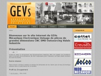 gevs.ch