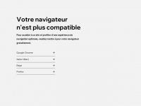 hotel-lavoilebleue.com