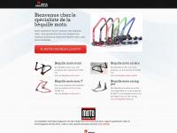 bequille-moto.net