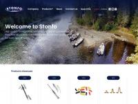 stonfo.com