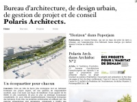 polaris-architects.com
