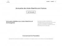 leparadisio.fr