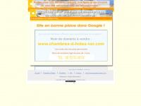 Chambres-d-hotes-var.com
