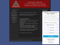 Garage Autodelta - Autodelta.ch