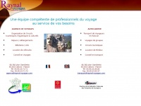 raynal-voyages.com