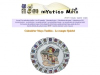 mysticomaya.com