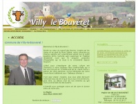 Villy-le-bouveret.fr