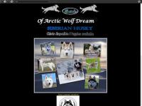 arcticwolfdream.com