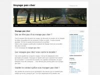 voyage-pas-cher.net