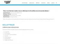 carnavaldesbolzes.ch Thumbnail