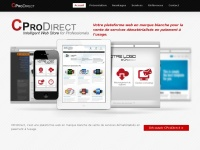 cprodirect.fr