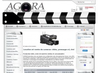 Agora-productions.ch