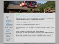 Champery-magouilles.ch