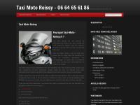 taxi-moto-roissy.fr