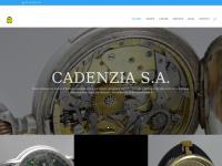 Cadenzia.ch