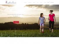 isabelles.ch