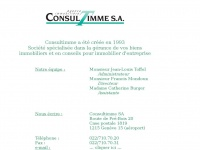 Consultimme.ch
