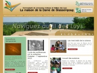 Prehistoire-brassempouy.fr