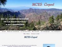 Mces-corporel.fr