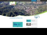 macornay.fr