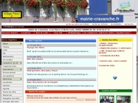 mairie-cravanche.fr