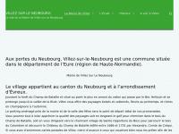 Villez-sur-le-neubourg.fr