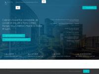 Acofi cabinet d 39 experts comptables paris - Classement cabinet expertise comptable ...