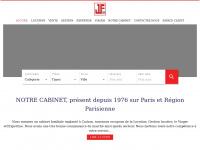fetizonsimmobilier.fr
