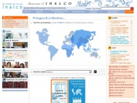 inalco.fr