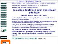 clinique-dentaire.fr