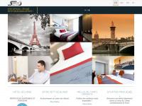 saphirhotel.fr