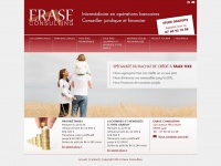 Eraseconsulting.fr