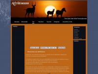 afrikiannu.info