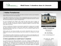mobil-home-3-chambres-limousin.fr