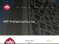 Mfp-prefa.ch