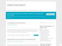 Garde-corps-system.eu