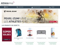 athleteshop.fr