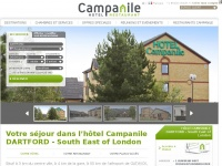 Campanile-dartford-south-east-london.co.uk