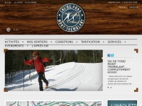 skidefondmont-tremblant.com