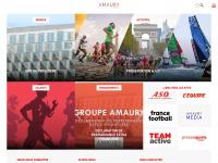 amaury.com