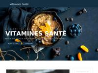 vitamines-sante.com