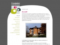 lesmarronniers.ch