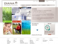 diana-ingredients.com