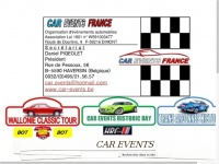 Car-events.be