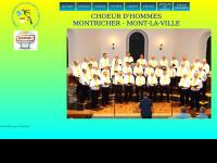 Chorale-montricher-mont-la-ville.ch