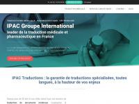 ipac-traductions.com