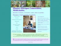 sauvages-et-comestibles.org
