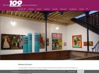 biennale109.com